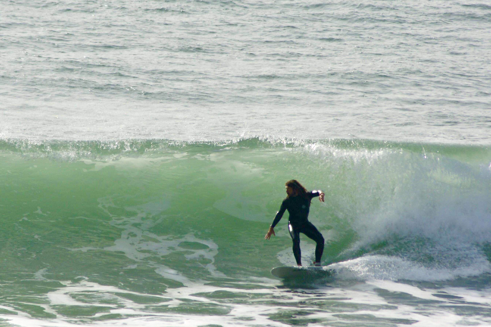 Surfing Imsouane